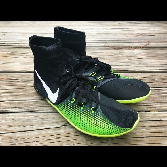 0a3639f010fa New Nike Zoom Victory XC Spikes sz Mens 9.5